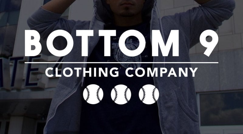Bottom 9 Clothing Company