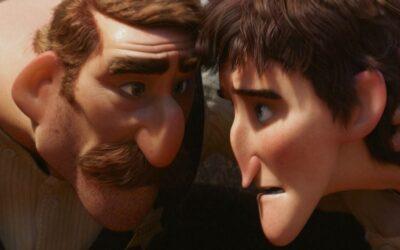 Pixar Delivers Another Amazing Short