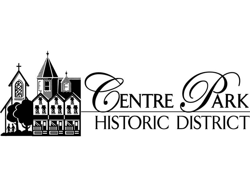 Centre Park Historic District
