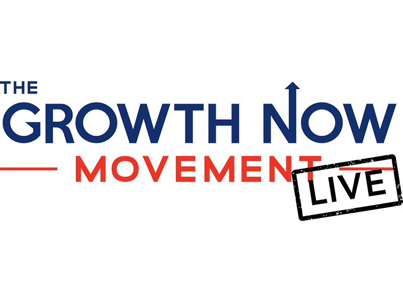 Growth Now Movement Live