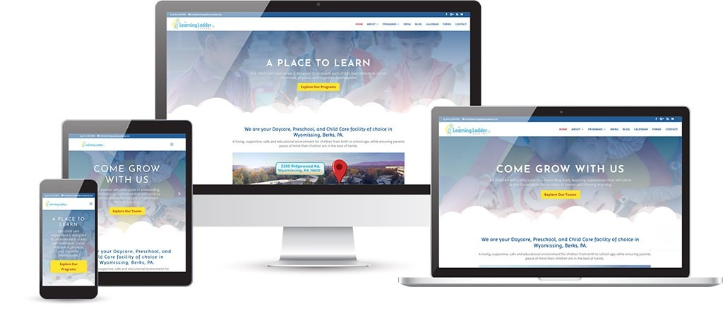 Premium Website Hosting