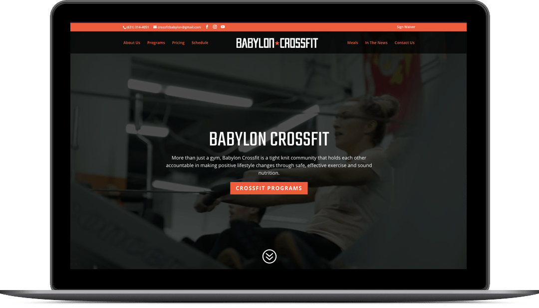 Babylon Crossfit