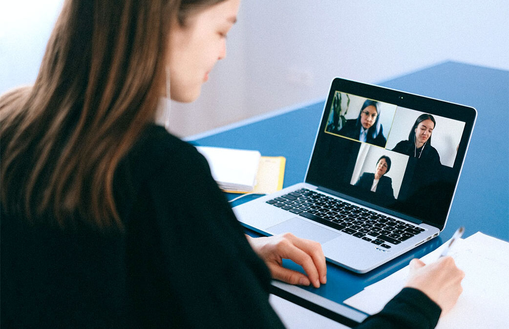 Are You Digitally Marketing Yourself on Zoom?