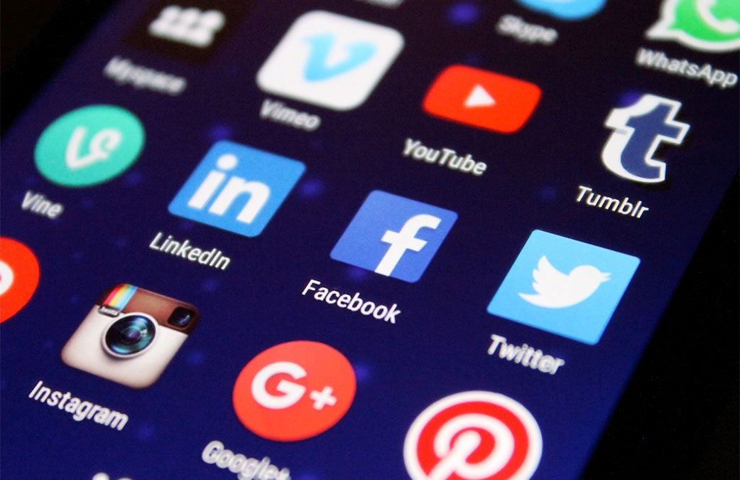 COVID-19 Changed Our Social Media Habits