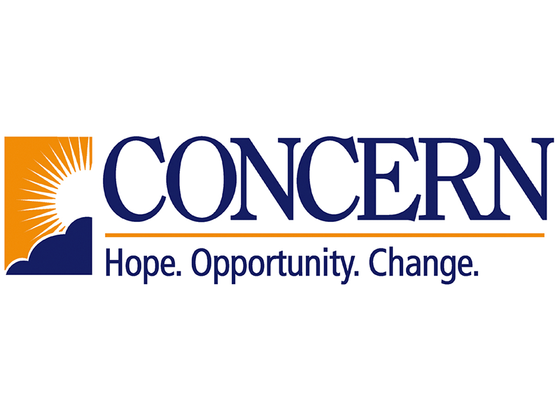 Concern Berks County